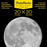 "PechaKucha Night on September 20 celebrates ""Hidden Heroes"""